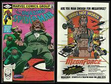 Amazing Spider-Man #232 NM (1982, Marvel) Mr. Hyde