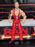 TNA KEVIN NASH CROSS THE LINE 1 DELUXE JAKKS WRESTLING FIGURE WWE MATTEL WCW NWO