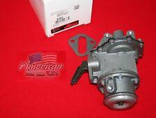 CHEVROLET 1952-1954 235 6 Cyl Engine Combination Fuel Pump Airtex 9797  52 53 54