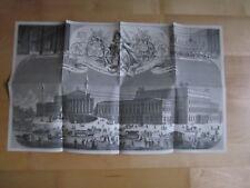Viena archivado Edition 1159 el Parlamento en Viena 1876