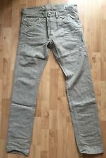 Mens Designer Diesel Jeans, Waist 31 Length 34, Style: Braddom