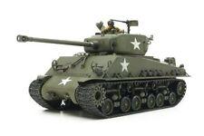 "Tamiya 1/35 Medium tank M4A3E8 Sherman ""Easy eight"" PLASTIC MODEL KIT 35346"