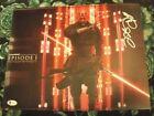 RAY PARK - DARTH MAUL - Signed Autograph 11x14 Star Wars BAS COA -Phantom Menace