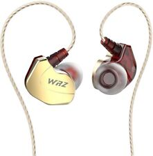 Earphones in Ear Headphones Wired Earbuds Noise Isolating Bass Stereo Headsets