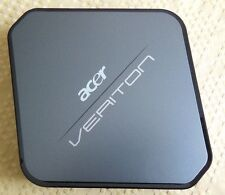 Acer Veriton N282G Intel 1.8GHZ, 2GB RAM 1TB HDD Win7Pro Mini Desktop HDMI, WiFi