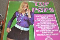 TOP OF THE POPS      LP     SHM 785   HALLMARK   COMPILATION