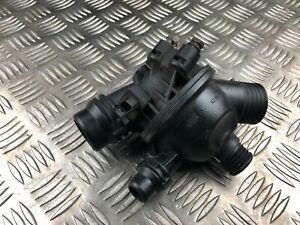 BMW 1 Series E81 E87 LCI E88 E90 E91 N43 Petrol Engine Thermostat Housing