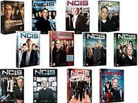 COFFRETS DVD SERIE POLICIER : NCIS ENQUETES SPECIALES - SAISONS 1 A 12 INTEGRALE