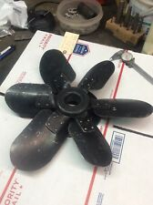 Nos 1941 Ford Pass And Comm Pickup Fan Assy