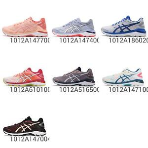 Asics GT 2000 7 Gel Womens Cushion Running Shoes Runner Pick 1