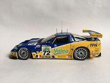 1/18 Autoart 80605 Chevrolet Corvette C5R Le Mans 2006 Valeo