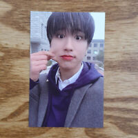 Han Official Photocard Stray Kids 1st Album Go生 Limited Go Saeng Genuine