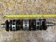 Mercury Outboard 50 HP 500 Crank Crankshaft 6644