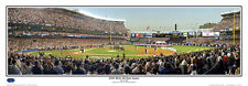 OLD YANKEE STADIUM 2008 MLB All-Star Game Panoramic POSTER Print by Rob Arra