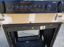 Amplificatore Audio Paso AX 3312 120W serie 3000 3060 3120 no yamaha jvc sony