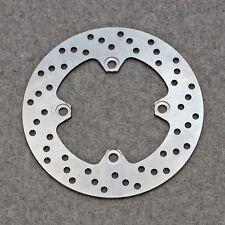 Rear Brake Disc Rotor Fit For Kawasaki Ninja ZX-6R RR 636cc ZX-9R ZX10R Rad.cal.