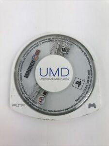 Madden 2006 Sony Playstation PSP Video Game Disc Only Tested