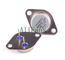 2Pcs 2N3055 TO-3 NPN AF Amp Audio Power Transistor 15A/60V NEW