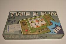 Time & Fun Safari ,LCD ,Handheld