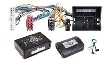 Adattatore Telecomando Volante AUDI a3 8p a4 b7 TT a6 SEAT EXEO Sony anche Bose