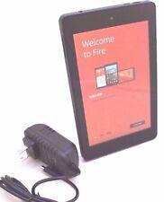 Amazon Kindle Fire HD 6 (4th Gen), 16GB, Wi-Fi, 6in - Black, T4-2B
