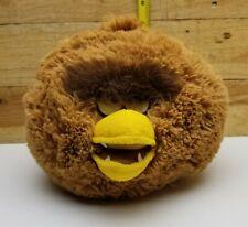 Angry Birds Star Wars Chewbacca Large Plush Stuffed Animal EUC!