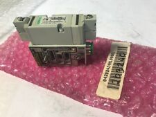 "NEW Numatics 042BB4Z4ML00061 Pneumatic Solenoid Air Valve 24VDC 1/4"" FAST SHIP"