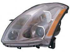 New left driver headlight head light fit 2004 2005 2006 Maxima sedan