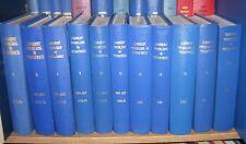 22 Hardbound Books of CURRENT PROBLEMS IN PEDIATRICS/ADOLESCENT HEALTH 1973-2010