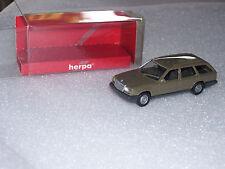 Herpa, Mercedes-Benz 300TE, grau, Neu, OVP *017*
