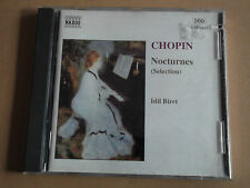 IDIL BIRET - Chopin: Nocturnes (Selection, 1998) CD