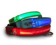 Nylon Reflective Unisex Dog Collars