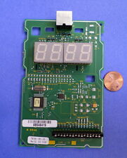 DIGITAL DISPLAY BOARD 74104-181-53 REV C D/C 5199