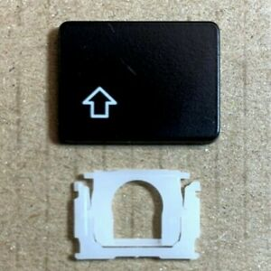 Left Shift Key Type A, Macbook Pro Unibody 2008 - 2013