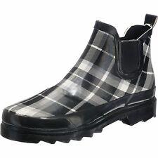 Beck Women's Wellies short Boots Stepper