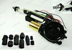 For BMW E30 325i E28 533i E21 E23 Power Antenna Aerial Radio OEM Replacement Kit