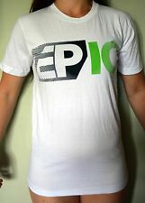 "ERIC PRYDZ IN CONCERT 2/4/11 EXTREMELY RARE ""EPIC"" T-SHIRT BY AMERICAN APPAREL"