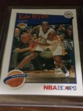 2019-20 Panini NBA Hoops #282 Kobe Bryant Los Angeles Lakers Basketball Card