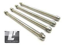 BULKHEAD VENT PINS FOR DEFENDER - STAINLESS STEEL KIT FOR BOTH VENTS DA1179