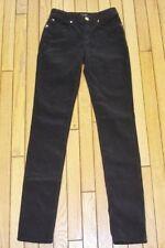 Straight Leg Regular Size Jeans Women's ARMANI