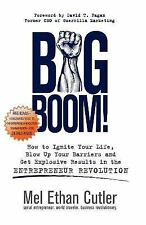 Big Boom : How to to Ignite Your Life, Blow up Your Barriers, and Get...