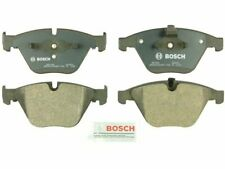 For 2004-2005 BMW 525i Brake Pad Set Front Bosch 14719DY