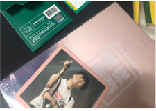BTS 2015 HYYH LIVE In the Mood of Love ON STAGE DVD Photo Book SET J-HOPE Photo