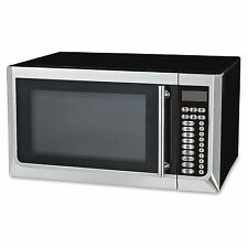 Avanti 1,000-watt Microwave - Single - 1.60 Ft Main Oven - Electric Heat Source