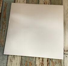 "THE BEATLES Album 1968  LP Apple SWBO 101 poster ""Read"""