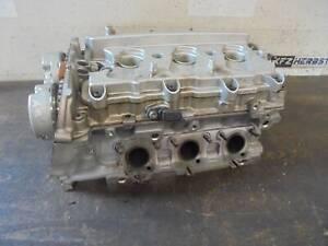 Zylinderkopf komplett Audi A5 8T 06E103404AA S5 quattro 245kW CREC 191919