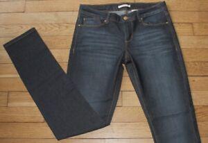 CAMAIEU Jeans pour Femme W 28 - L 32  Taille Fr 38 (Réf S366)