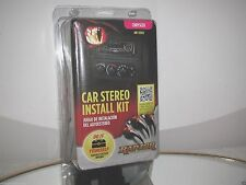 Car Stereo Install Kit,Ford/Lincoln/Mercury,#AW-509FD,by Raptor, New In Package!