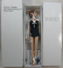 "Deeanna Denton Curvy  Body Removeable Wigged Basic Tonner 16""  Doll 2012 NRFB"