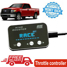 Pedal Control Commander Throttle Response Controller Fo Dodge Charger&Challenger